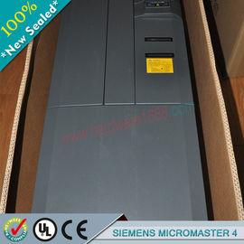 China SIEMENS Micromaster 4 6SE6440-2UD37-5FA1 / 6SE64402UD375FA1 distributor