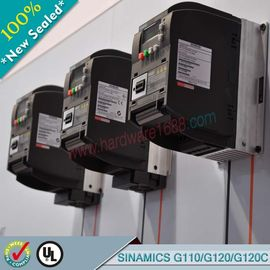 China SIEMENS SINAMICSG110/G120/G120C 6SL3203-0CJ28-6AA0 / 6SL32030CJ286AA0 distributor