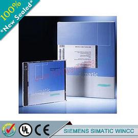 China SIEMENS SIMATIC WINCC 6AV2103-2AD03-0AC5 / 6AV21032AD030AC5 distributor