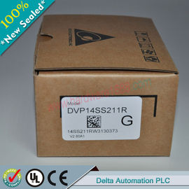 China Delta PLC DVP-EH3 Series DVP16EH00T3 factory