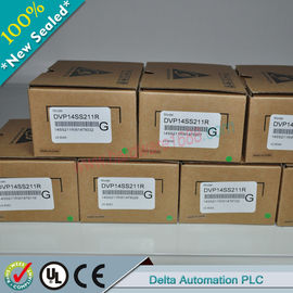 China Delta PLC DVP-EH3 Series DVP20EH00R3 factory