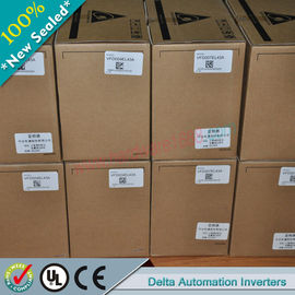 China Delta Inverters VFD-M Series HES125G43A factory