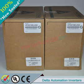 China Delta Inverters VFD-M Series VFD4500C63A factory