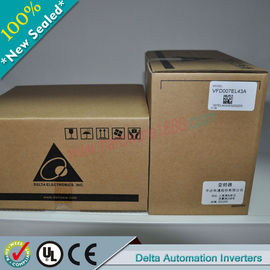 China Delta Inverters VFD-M Series DPD246K43A-21 distributor