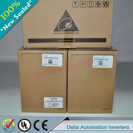 China Delta Inverters VFD-M Series HES100G43A factory