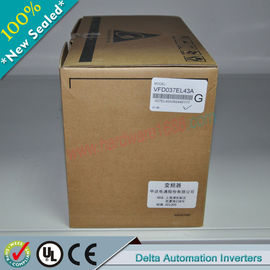 China Delta Inverters VFD-M Series REG075A43A-21 factory